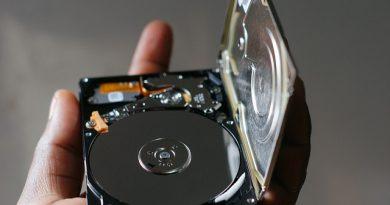 Profesjonalne niszczenie danych